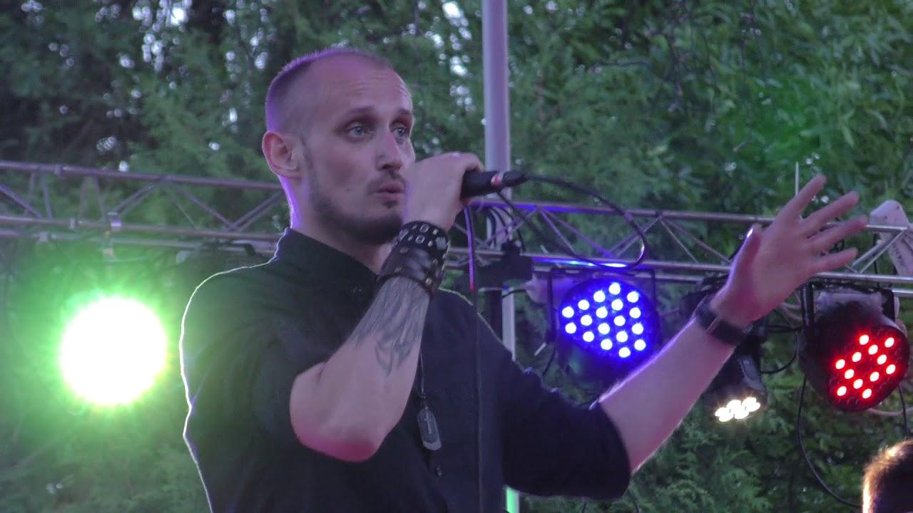 """Як """"Брати Станіслава"""" виступили на Калуш_Rock_Марафон"""