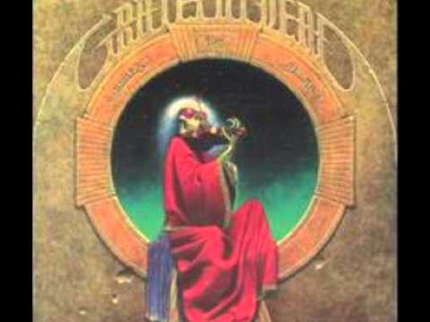 Grateful Dead - Help On The Way