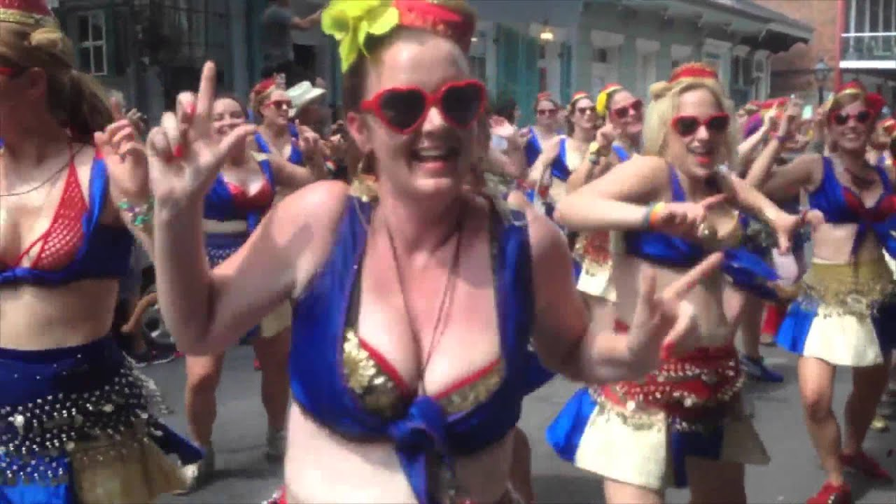 Southern Decadence 2015 New