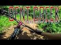 Mountain Biking Bent Creek // Pisgah // Asheville NC