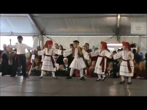 Greek Festival 2011, Part 1 of 3