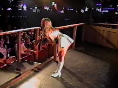 Mama's Country Showcase - Mini Skirt Contest #3  3-7-97