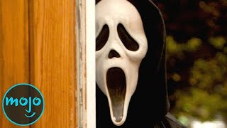 Top 10 Actors You Forgot Were in Scream