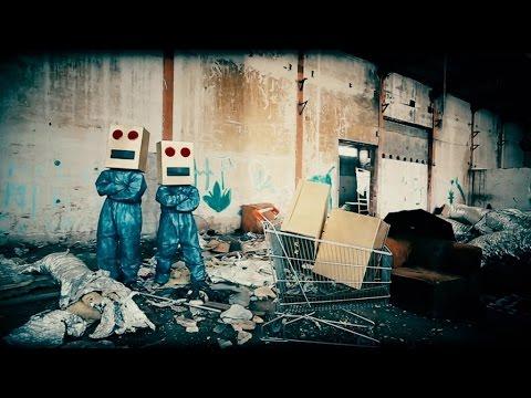 DJ Sanny J – My Robot – Official Video #Circus