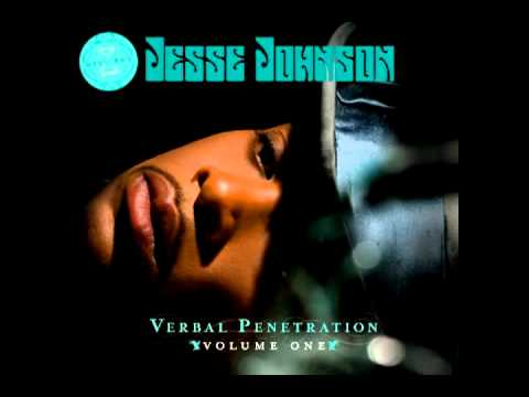 Jesse Johnson - Verbal Penetration [2009]