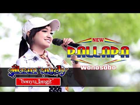 Banyu Langit Jihan Audy New Pallapa Wonosobo