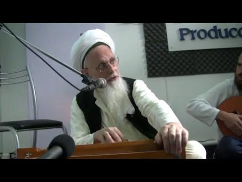 Hassan Dyck - Música y cuentos sufíes