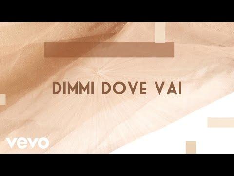 Marcella Bella - Dimmi Dove Vai (Official Lyric Video)