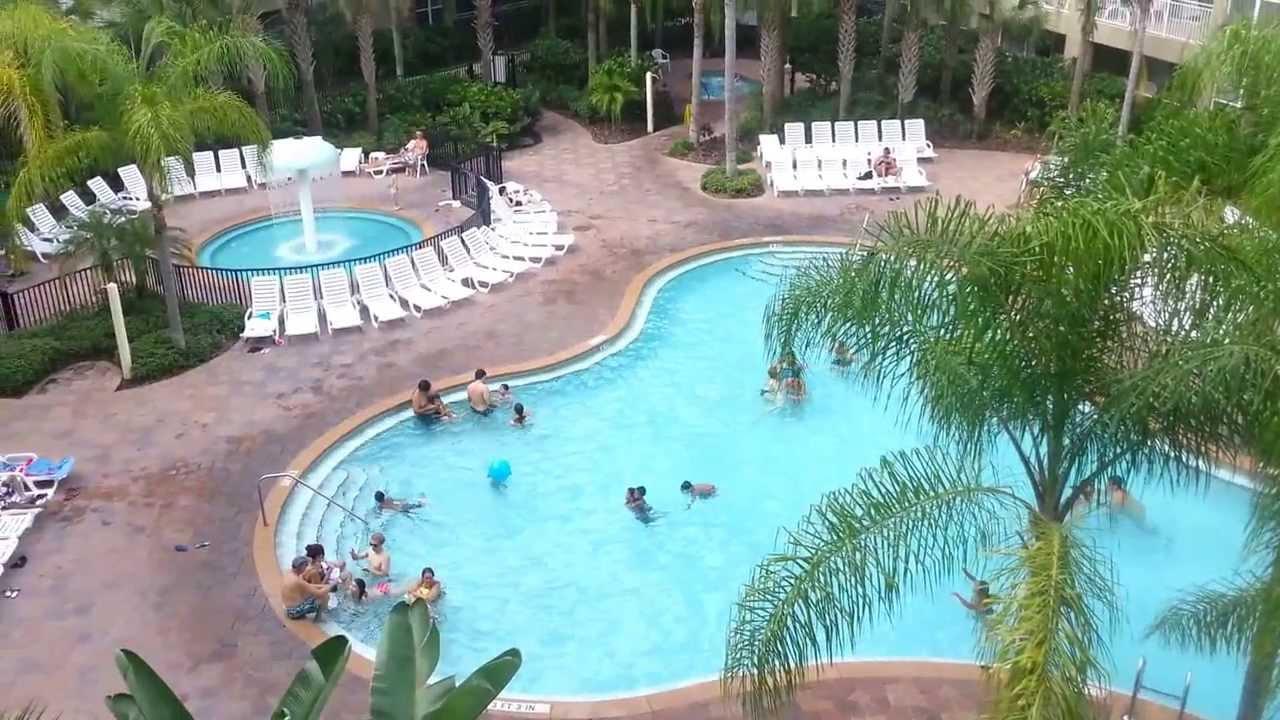 Resort Na Florida Quot Vacation Village At Parkway Quot Inside