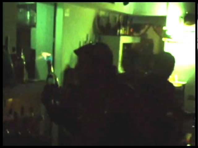 Show De Fuego (Rencuentro Inpha 2010)
