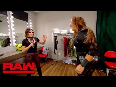 Nia Jax snaps following Alexa Bliss' cruel words: Raw, March 12, 2018 thumbnail