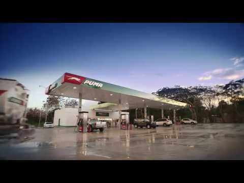 Puma Energy: Lo que mueve un país