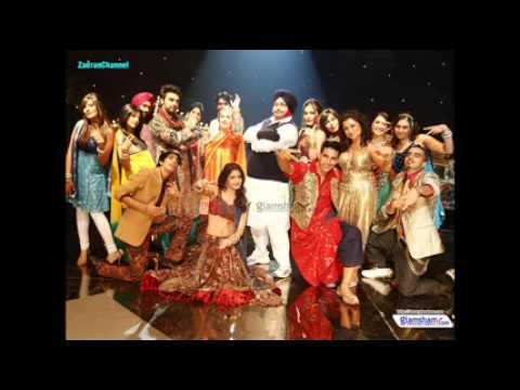 G Da Lashkara Full Song   Patiala House   Mahalaxmi Lyer, Hard Kaur, Jassi, Akshay Kumar Anushka