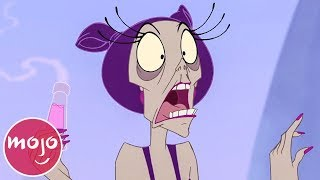 Top 10 Hilarious Yzma Moments