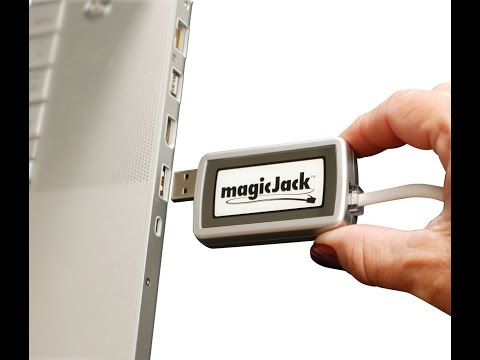 How to Fix Your MagicJack Problem