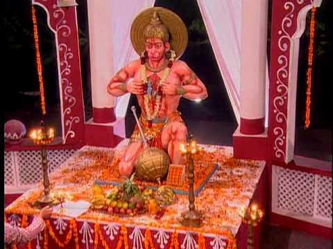 Aarti Kije Hanuman Lala Ki Full Song Shree Hanuman Amritwani