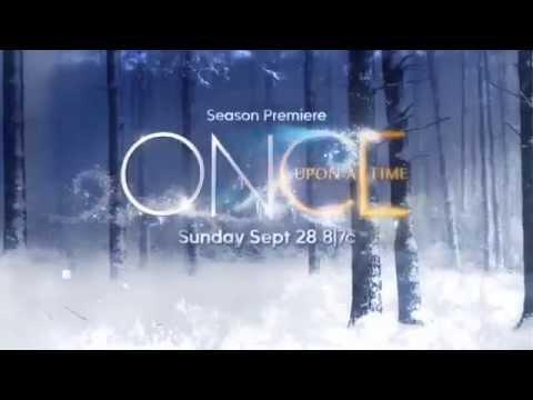 Érase Una Vez - Promo #1 Cuarta Temporada - Frozen (subtitulado en español)
