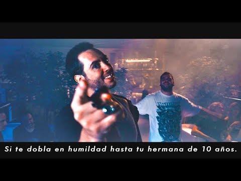 YOUTUBE: ESTADO CRÍTICO - Jordi Wild & Dante
