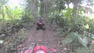 Quad Biking - Bali