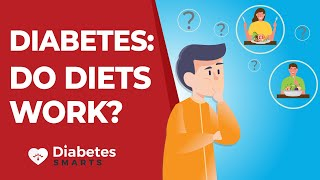 Diabetes And Dieting: Which Plan Should You Follow?