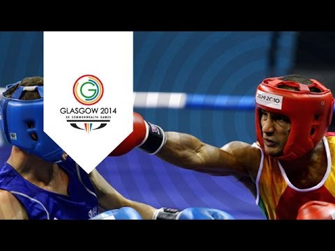 Day 7 Live | Glasgow 2014 | Xx Commonwealth Games video