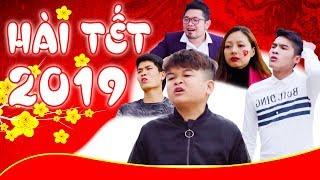 Hài Tết 2019 | EM À ! DƯỢNG DÂY RỒI - TẬP 2 | Phim Hài Tết Mới Nhất - Hài Cu Thóc Cười Vỡ Bụng 2019