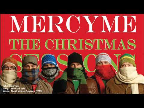 Mercyme - I Heard The Bells On Christmas Day