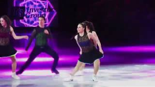 Stars on Ice Hamilton 2018 - Raise Your Glass