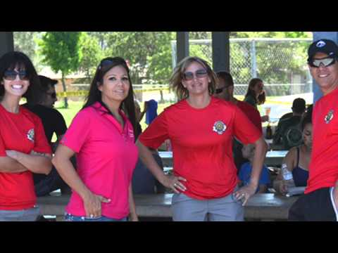 PORAC Salutes Women in Law Enforcement: Batine Ramirez, President, Placer County DSA