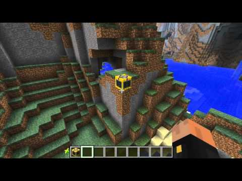 More Explosives Mod 1.2.5 Minecraft Mod Review and Tutorial