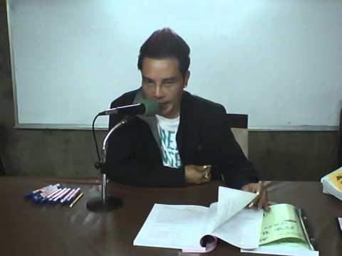 คลิปวิดีโอ ติวสอบท้องถิ่น นักวิชาการศึกษา1