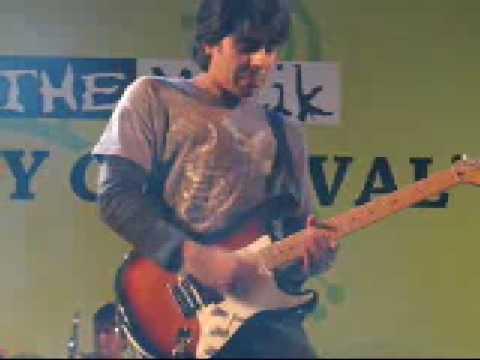 Kangna (Live) by Shehzad Roy