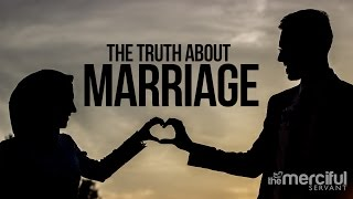 The Truth About Marriage – Mufti Menk