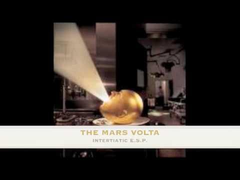 The Mars Volta Inertiatic Esp Mp3 Download