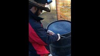 Cowboy Gun at a USPSA Style Fun Match! Take 2!