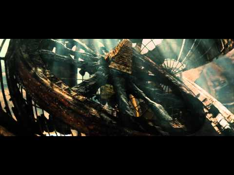 Wrath of the Titans Movie Trailer