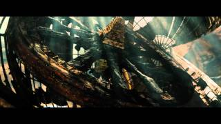 Wrath of the Titans - Wrath of the Titans - Official Trailer #1 (HD)