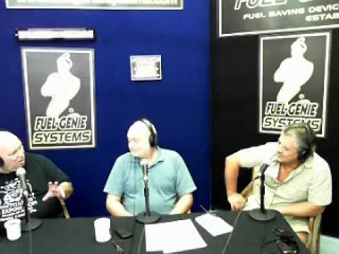Fuel Savers Radio 10/15/11 (part 3 of 4)