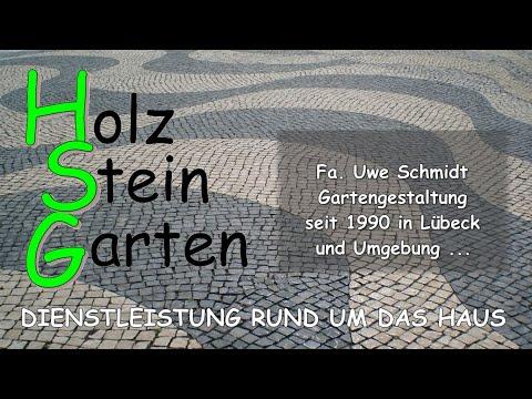 Holz - Stein - Garten