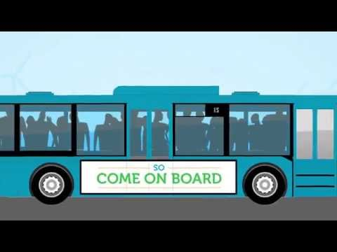 Why Should You Be a Voice For Public Transit