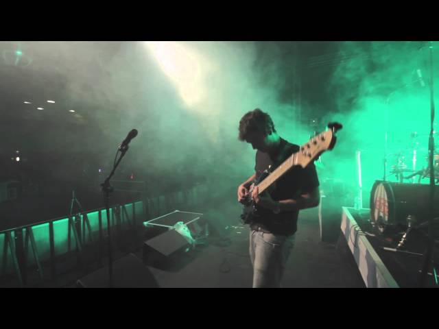 ENTER SHIKARI - Anaesthetist [new song. rehearsal. 25.6.2014]