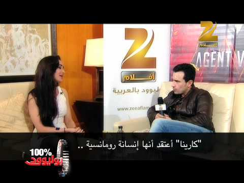 Zee Aflam Exclusive Interview With Saif Ali Khan