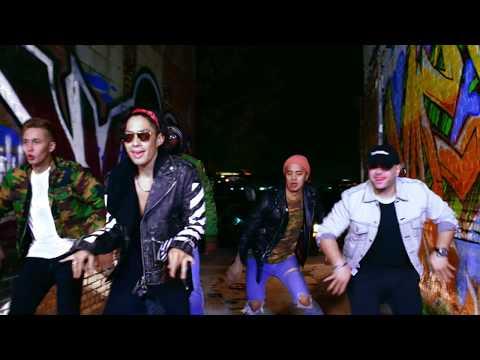 Van Ness Wu - BOOGIE Dance Video