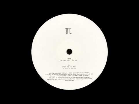 Shed - Break Up III TK 4