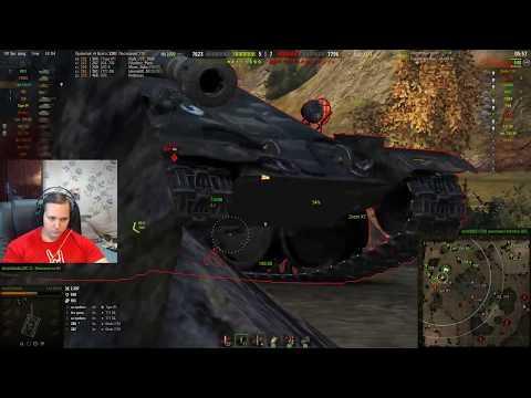 СТРИМ - ГОЛДА КАЖДЫЕ ДВА БОЯ! ОПЯТЬ ПРОБУЮ ЛБЗ ВЫПОЛНЯТЬ World of Tanks  + пабг топ 1