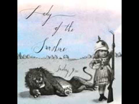 Lady Of The Sunshine - Anna