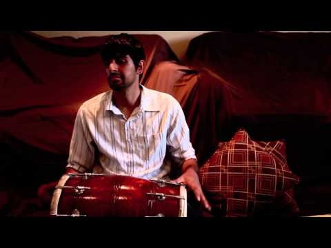 Notorious Jatt - Dholki Cover