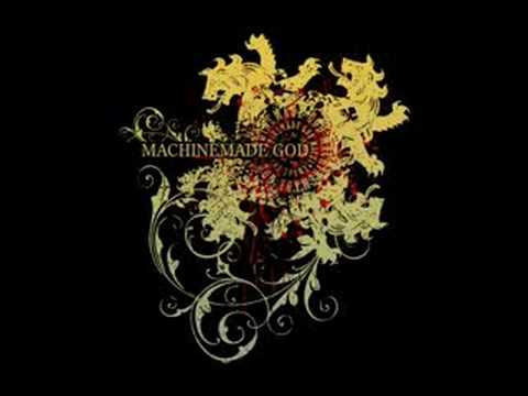 Machinemade God - Forgiven