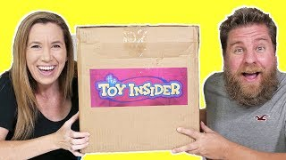 Toy Insider Surprise Box Of Toys