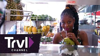 Cheap Eats Across Miami - Big City, Little Budget - Travel Channel